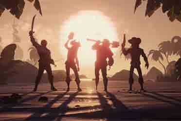 7.06-7.12全球游戏销量榜:《盗贼之海》热度不减!