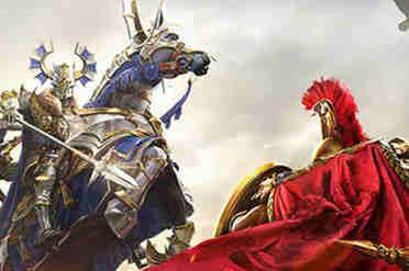 《猎手之王》评测:骑砍+MOBA+吃鸡 全新古战场体验