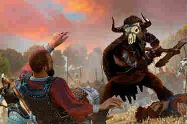 8月最值得期待的新游戏 《全战传奇特洛伊》首发免费