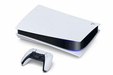 """索尼将限制PS5预购数量 新标签""""PS5兼容""""现身官网"""