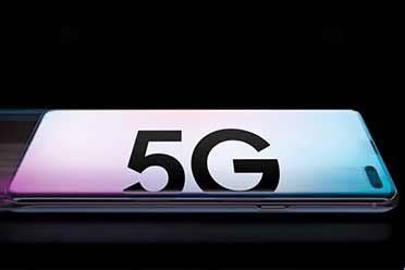 5G概念国内遇冷!回收宝:99%用户今年没必要买5G手机