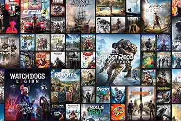 育碧旗下大量游戏Steam低价区价格变动!国区小幅永涨