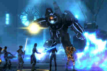 EA最吸金《星球大战》已免费登陆Steam 好评率97%