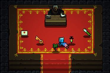 俯视视角弹幕射击类游戏《Chunker》游侠专题站上线