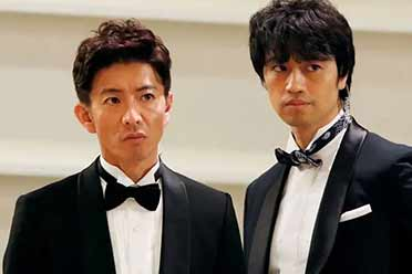 木村拓哉也被人讨厌?日本最喜欢/讨厌男演员排行榜