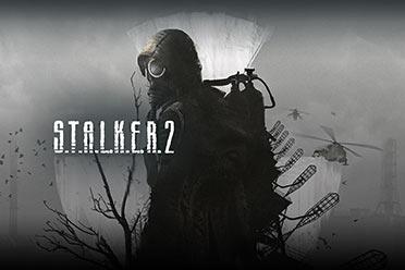 FPS《潜行者2》游戏细节及截图 无缝开放世界游戏