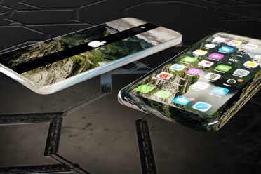 iPhone 13概念视频:环绕屏无实体按键 未来感十足!