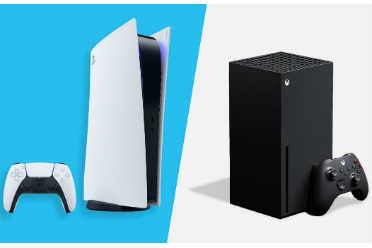 索尼微软你更期待哪个?首场次世代发布会 游戏对比!