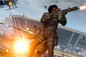 《使命召唤战区》第五赛季更新在即 UU助你轻松钢枪