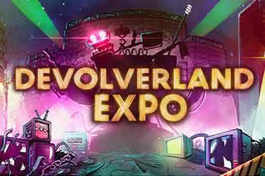免费动作游戏《Devolverland Expo》汉化补丁发布!