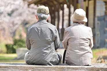 日本老人杀死自己结发妻子 原因让无数网友唏嘘不已