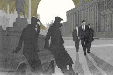 战略要素社会小说类游戏《为了人民》游侠专题站上线