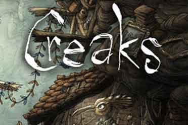 超现实题材《Creaks》:这或许是今年最棒的解谜游戏