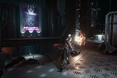 科幻黑魂《地狱时刻》IGN 6分:没有新意 战斗不错