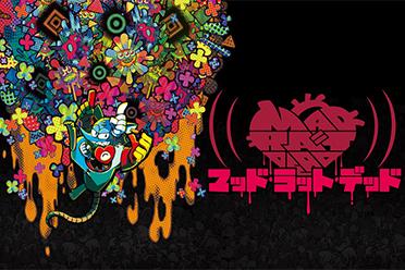 日本一新作《疯鼠之死》体验版上架!乐曲简介公开