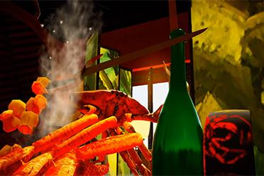 F5发布会:《螃蟹大战》正式登陆Steam!新预告发布