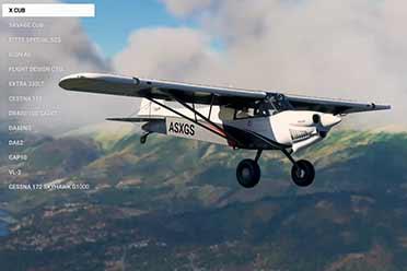 《微软模拟飞行》新预告片 展示各种飞机和漂亮的机场