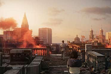 《孤岛惊魂6》为系列地图最大一作 横跨需花1个小时