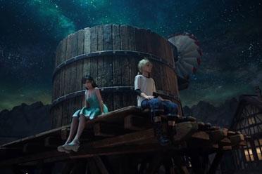 《时代》杂志评2020年最佳游戏《最终幻想7》等上榜