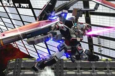 日本TSUTAYA游戏周销榜:《高达MBON》销量登顶!