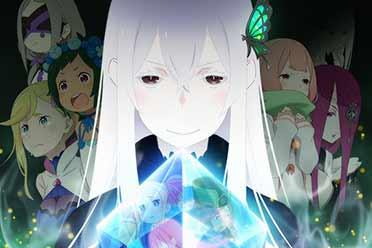 谁是7月霸权?日本d-animestore公布夏番动画人气榜