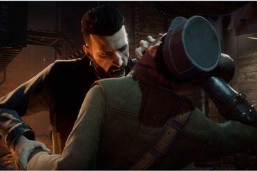 开放世界动作RPG游戏《吸血鬼》Steam价格永降!