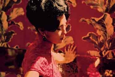 你最爱的上榜了吗?香港十大导演票选最喜爱的电影