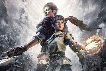 《轩辕剑柒》PS4版画面首曝!标准版定价约285元