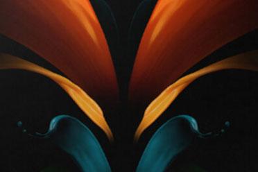 三星折叠屏Galaxy ZFold2 5G手机发布:趋近完美!