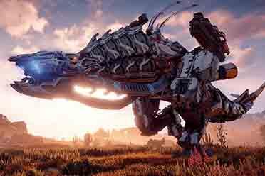 《地平线:零之曙光》现已开启预载 需要70GB空间
