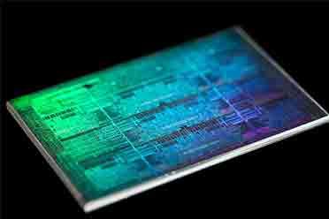 7nm、24核心、DDR5、PCIe 4.0:Intel一下子都有了