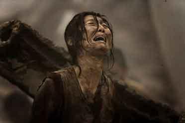比灾难更可怕的,是人心!12部震撼人心的高分灾难片
