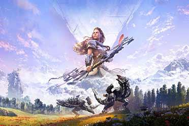 《地平线:零之曙光》开发商:尽快解决PC版崩溃问题