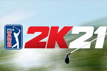 《PGA巡回赛2K21》PC版配置公布 GTX 660即可畅玩!