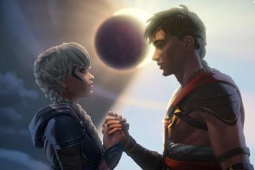 《英雄联盟宇宙:城邦传说》烈阳与皎月教派之争