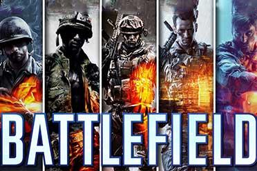 Steam每日特惠:军事题材游戏《战地》系列史低特惠
