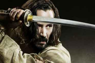 基努里维斯《四十七浪人》将拍续集 花木兰男星执导