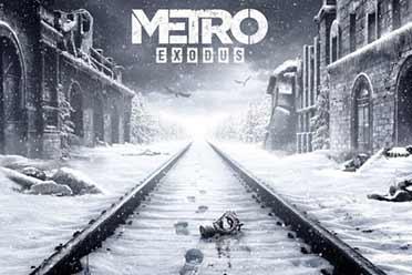 THQ Nordic母公司收购了《地铁离去》开发商4A Games