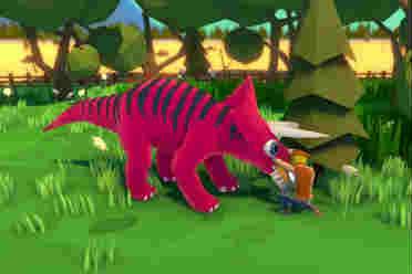 《恐龙公园》1.0版正式发布 Steam 8折特惠、好评如潮