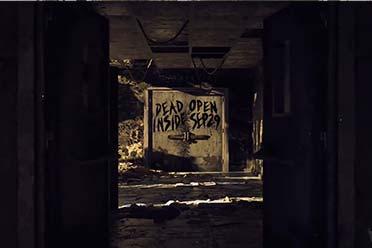 VR新作《行尸走肉:猛攻》将于9月29日登录Steam
