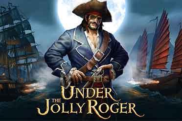 海盗冒险新游《Under the Jolly Roger》九月登陆NS