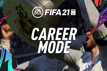 """《FIFA 21》""""职业生涯""""模式预告 展示改动后的细节"""