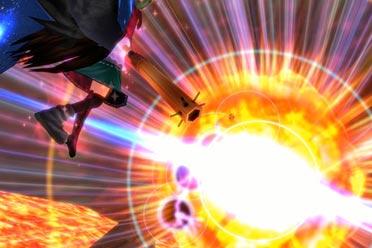 《东方天空竞技场:幻想乡空战姬》将于9月登陆Steam