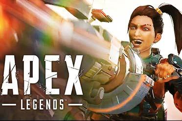 《Apex英雄》第六赛季玩法预告 新英雄/武器/系统!
