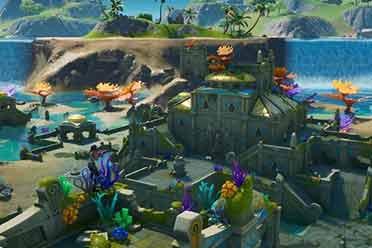 起诉Epic?《堡垒之夜》珊瑚城堡涉嫌侵权博物馆!