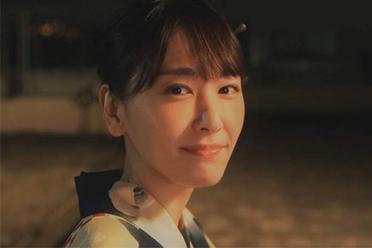 新垣结衣穿浴衣实在太美!日本穿浴衣最美女星TOP10