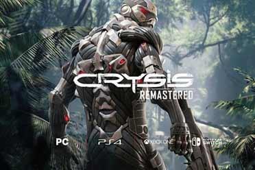玩不起!Crytek分享《孤岛危机:重制版》8K游戏截图
