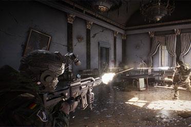 《第三次世界大战》下架Steam 回炉重做谋求重大革新