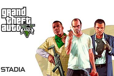 爆料:R星常青树《GTA5》即将登陆谷歌Stadia平台!