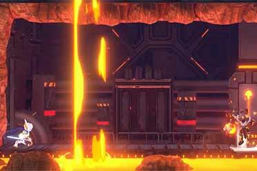 PC/PS4/XB1/NS平台动作游戏新作《堕落骑士》发表!